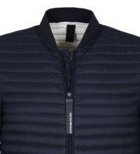 Куртка пуховая мужские Emporio Armani модель 5O517 приобрести, 2017
