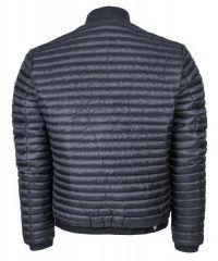 Куртка пуховая мужские Emporio Armani модель 5O518 качество, 2017