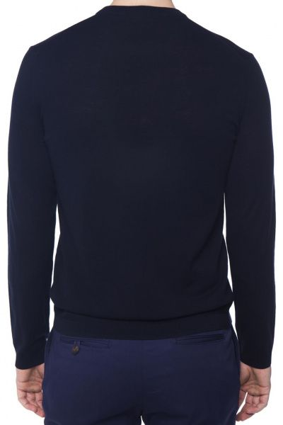 Пуловер мужские Emporio Armani MAN JERSEY PULLOVER 5O52 купить, 2017