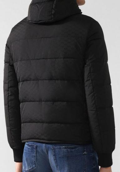 Куртка пухова Emporio Armani модель 6Z1BQ8-1NGAZ-0999 — фото 3 - INTERTOP