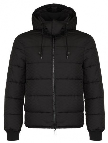 Куртка пухова Emporio Armani модель 6Z1BQ8-1NGAZ-0999 — фото - INTERTOP