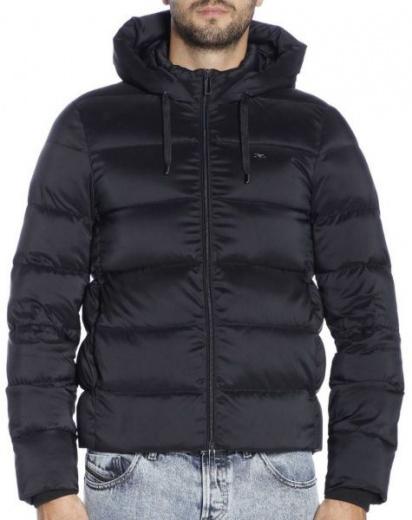 Куртка пуховая мужские Emporio Armani модель 6Z1BR5-1NGUZ-0920 характеристики, 2017
