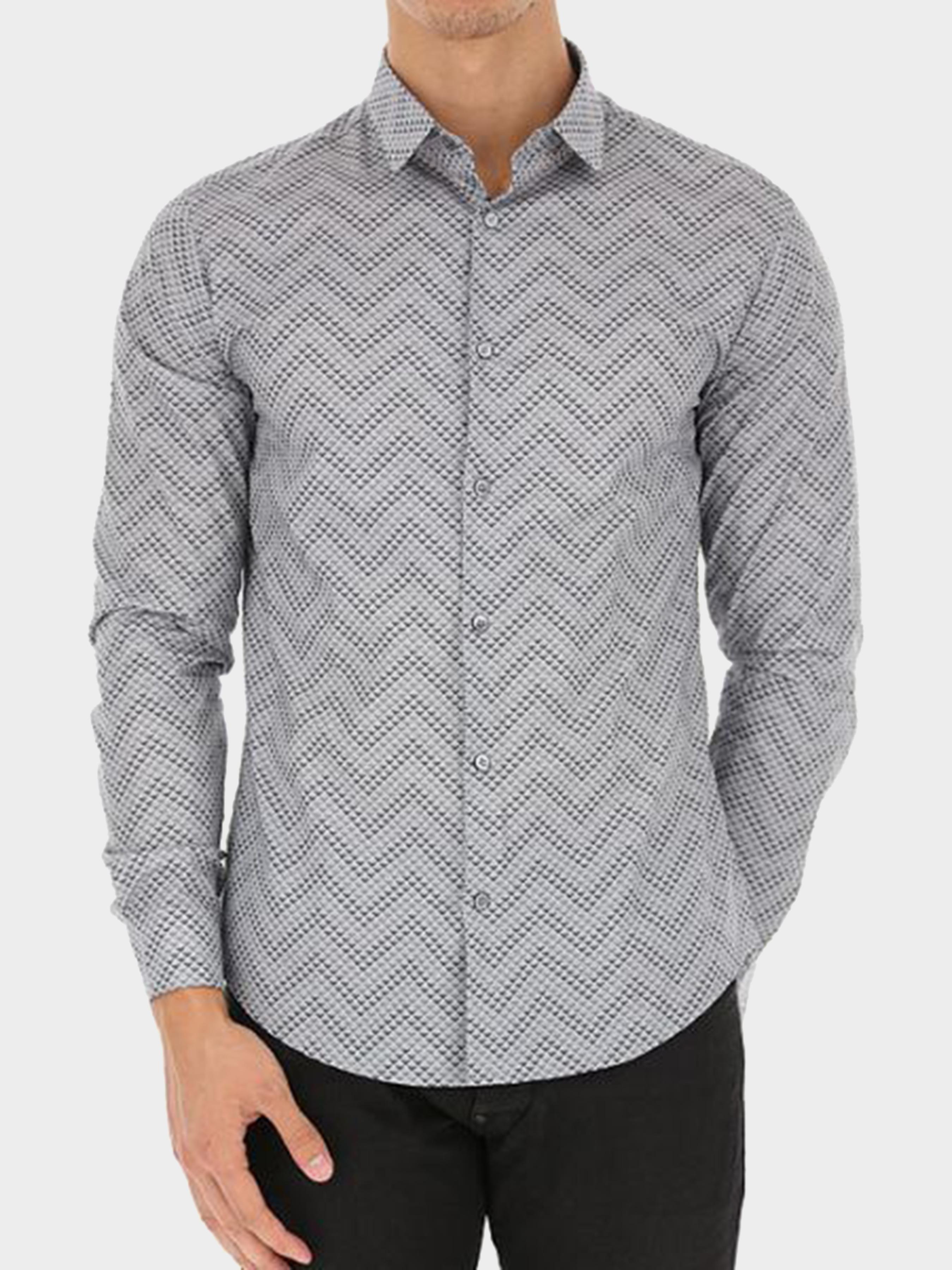 Рубашка мужские Emporio Armani модель 5O527 отзывы, 2017