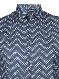 Рубашка мужские Emporio Armani модель 5O528 цена, 2017