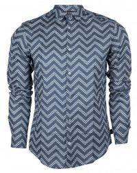 Рубашка мужские Emporio Armani модель 5O528 отзывы, 2017