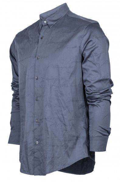 Рубашка мужские Emporio Armani модель 5O529 цена, 2017