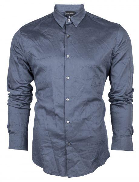 Рубашка мужские Emporio Armani модель 5O529 отзывы, 2017