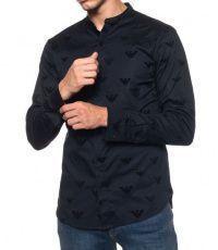 Рубашка мужские Emporio Armani модель 5O530 цена, 2017