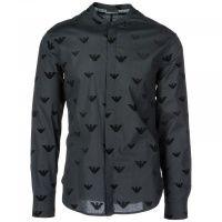 Рубашка мужские Emporio Armani модель 5O530 отзывы, 2017