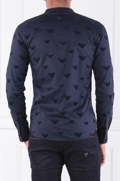 Рубашка мужские Emporio Armani модель 5O531 цена, 2017