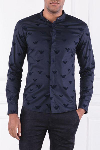 Рубашка мужские Emporio Armani модель 5O531 приобрести, 2017