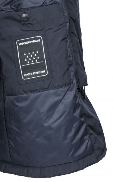 Куртка мужские Emporio Armani модель 5O539 цена, 2017