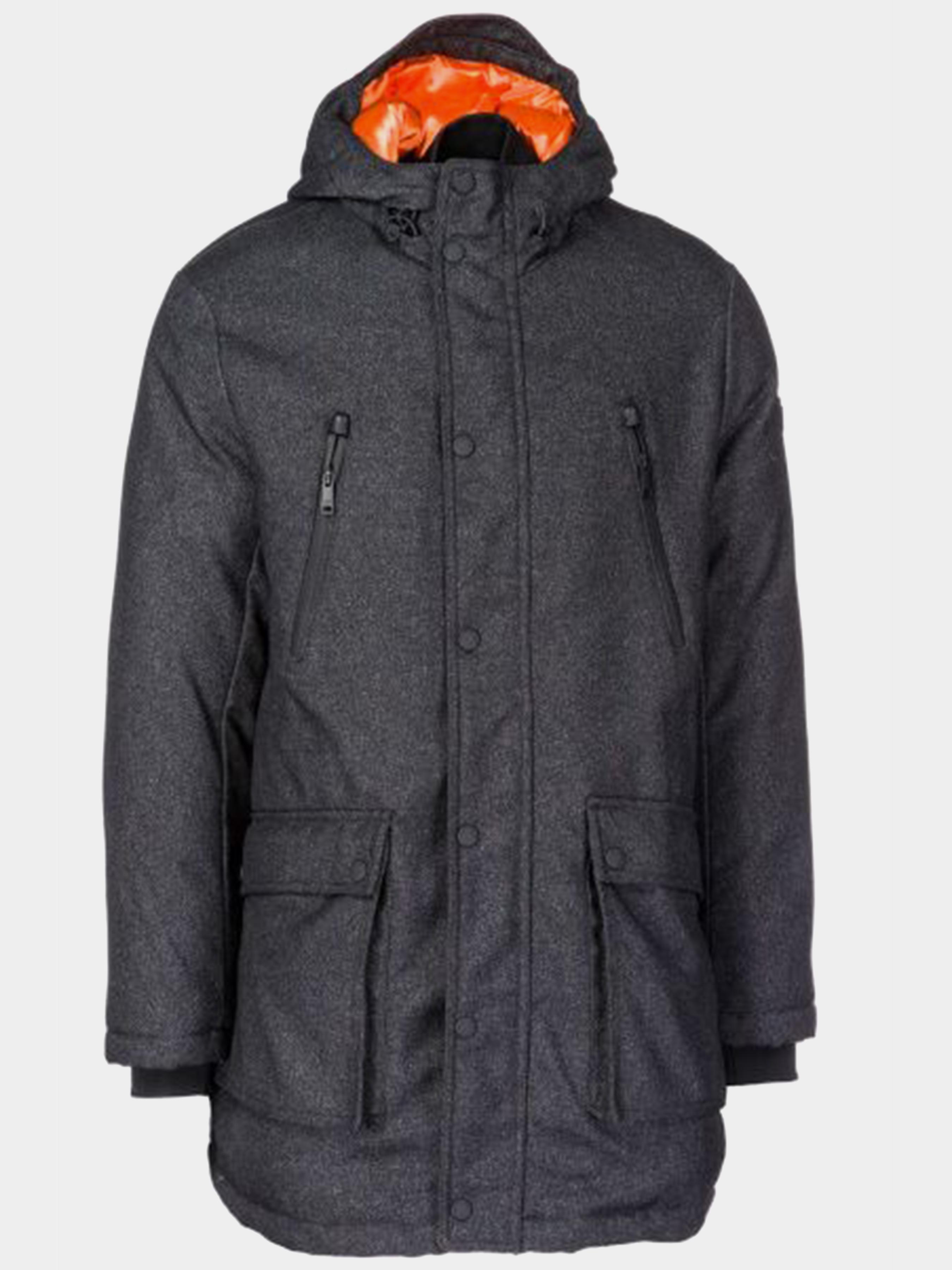 Emporio Armani Куртка пуховая мужские модель 5O556 , 2017