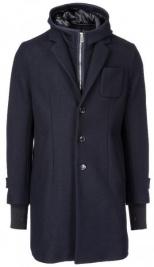 Пальто мужские Emporio Armani модель 6Z1LN8-1NGGZ-0920 , 2017