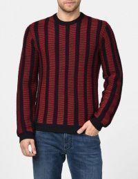Пуловер мужские Emporio Armani модель 5O564 отзывы, 2017