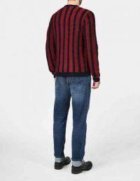 Пуловер мужские Emporio Armani модель 5O564 цена, 2017