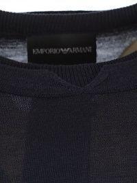 Пуловер мужские Emporio Armani модель 5O565 цена, 2017