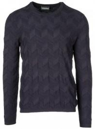 Пуловер мужские Emporio Armani модель 6Z1MT9-1MTZZ-0924 приобрести, 2017