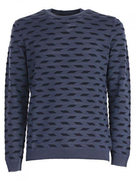 Пуловер мужские Emporio Armani модель 5O569 отзывы, 2017