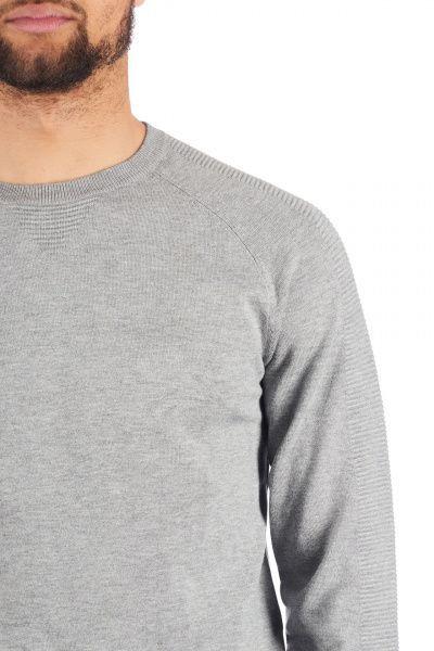 Пуловер мужские Emporio Armani MAN JERSEY PULLOVER 5O57 цена, 2017