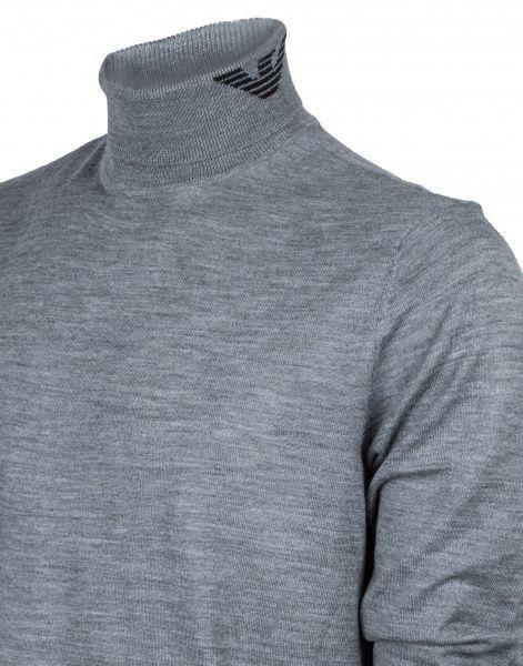 Пуловер мужские Emporio Armani модель 5O574 приобрести, 2017