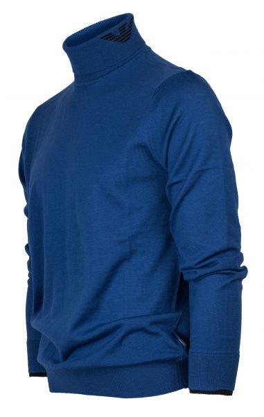 Emporio Armani Пуловер мужские модель 5O576 цена, 2017