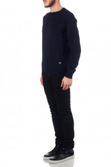 Пуловер Emporio Armani модель 3Z1MYG-1MPQZ-0924 — фото 3 - INTERTOP