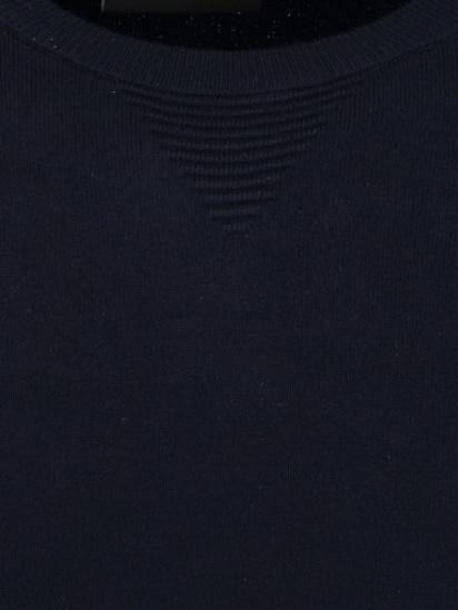 Пуловер Emporio Armani модель 3Z1MYG-1MPQZ-0924 — фото 4 - INTERTOP
