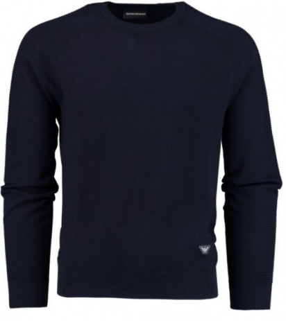 Пуловер Emporio Armani модель 3Z1MYG-1MPQZ-0924 — фото - INTERTOP