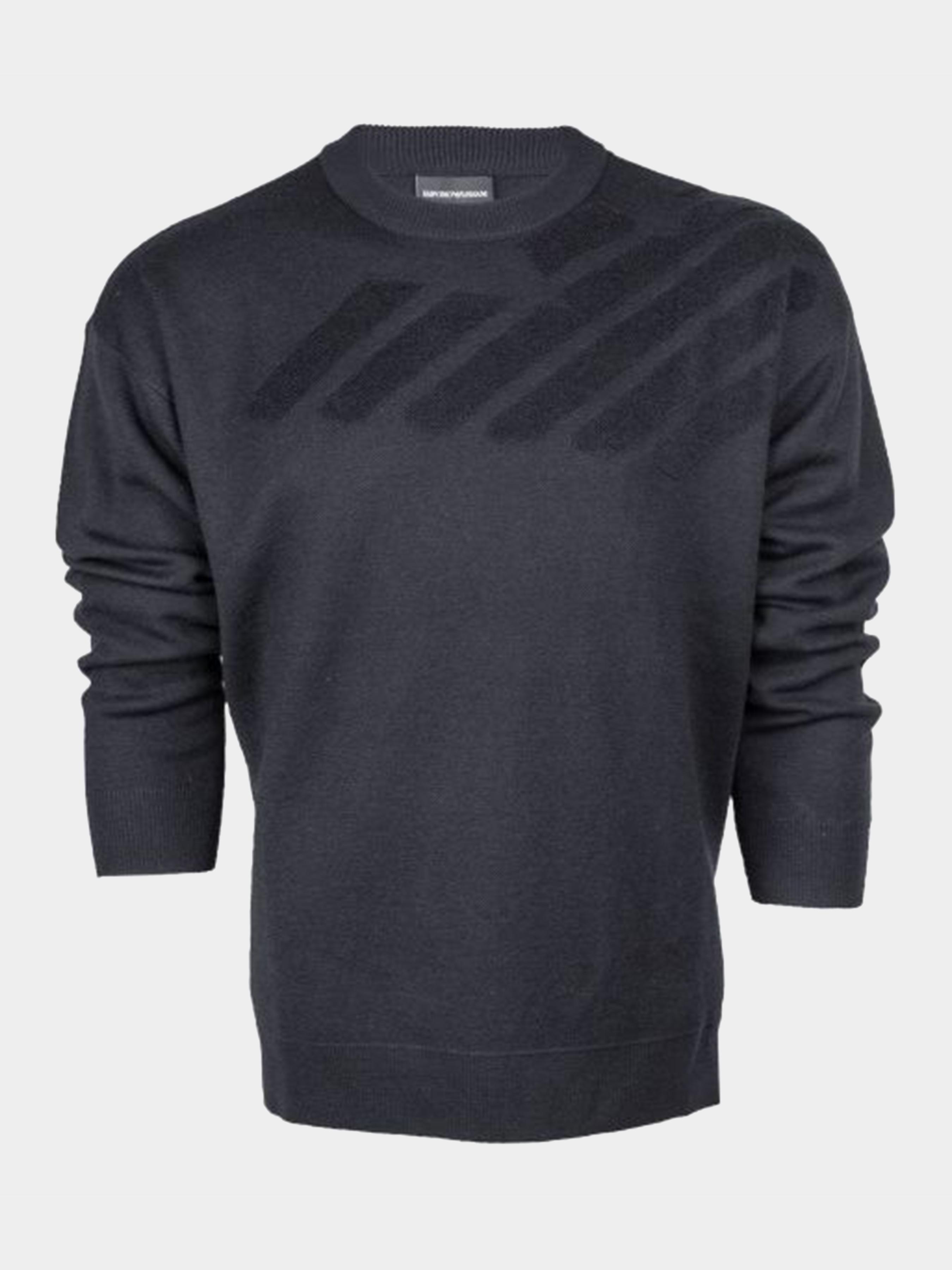 Пуловер мужские Emporio Armani модель 5O581 отзывы, 2017