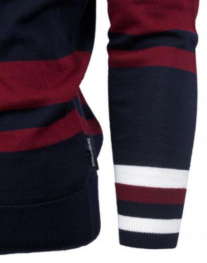 Пуловер Emporio Armani модель 6Z1MYE-1M2DZ-F913 — фото 3 - INTERTOP