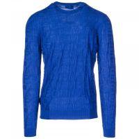 Пуловер мужские Emporio Armani модель 5O587 отзывы, 2017