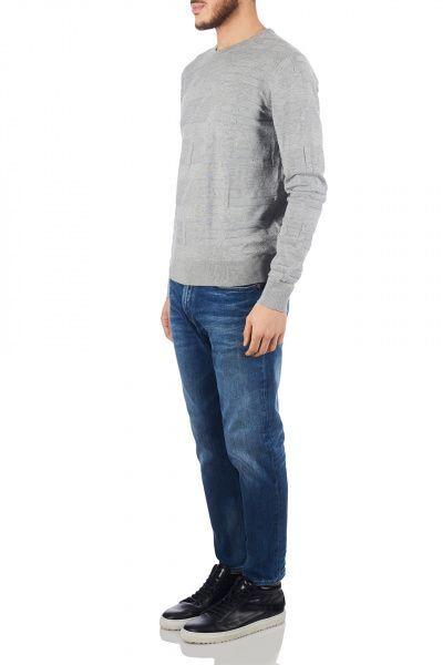 Пуловер мужские Emporio Armani MAN JERSEY PULLOVER 5O59 купить, 2017