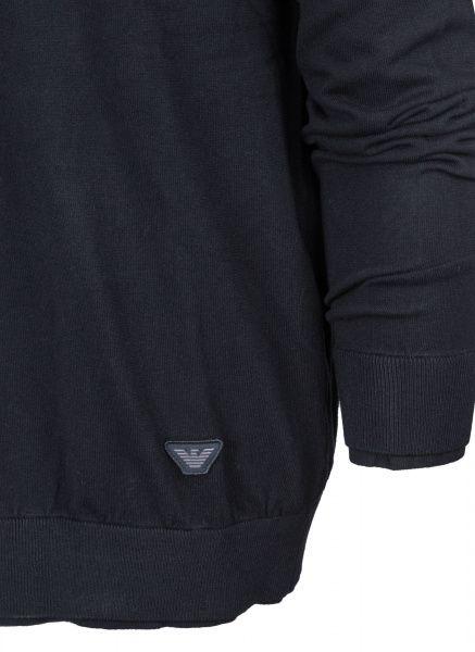 Кофты и свитера мужские Emporio Armani модель 6Z1MYJ-1MPQZ-0999 качество, 2017