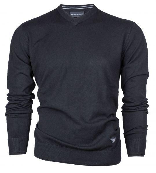 Кофты и свитера мужские Emporio Armani модель 6Z1MYJ-1MPQZ-0999 отзывы, 2017
