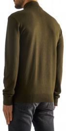 Кофты и свитера мужские Emporio Armani модель 6Z1MYK-1MPQZ-0584 отзывы, 2017