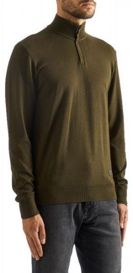 Кофты и свитера мужские Emporio Armani модель 6Z1MYK-1MPQZ-0584 качество, 2017