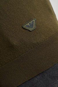 Пуловер мужские Emporio Armani модель 5O592 приобрести, 2017