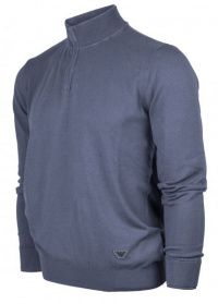 Пуловер мужские Emporio Armani модель 5O594 цена, 2017
