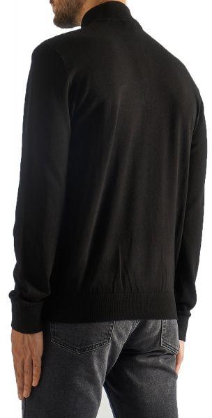 Кофты и свитера мужские Emporio Armani модель 6Z1MYK-1MPQZ-0999 отзывы, 2017
