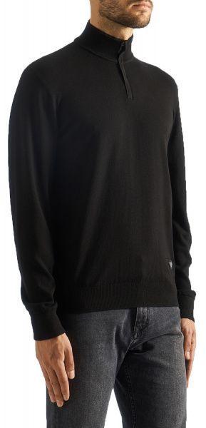 Кофты и свитера мужские Emporio Armani модель 6Z1MYK-1MPQZ-0999 качество, 2017