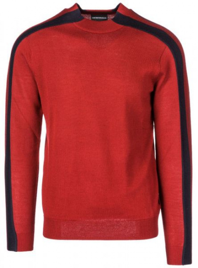 Пуловер мужские Emporio Armani модель 6Z1MYM-1MUQZ-0343 приобрести, 2017