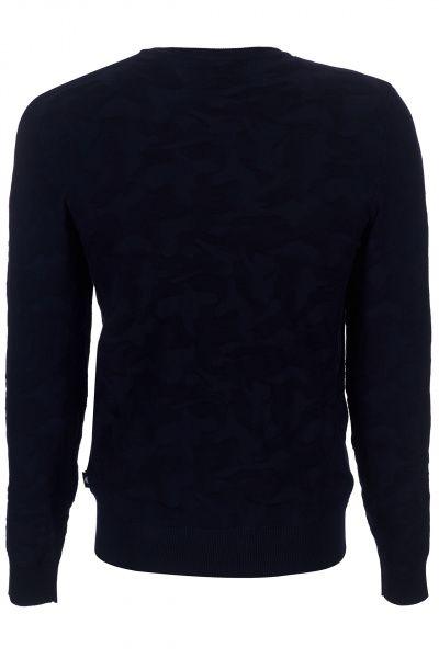 Пуловер мужские Emporio Armani MAN JERSEY PULLOVER 5O60 цена, 2017