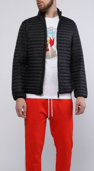 Куртка пуховая мужские Emporio Armani модель 5O639 приобрести, 2017
