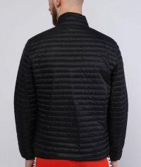 Куртка пуховая мужские Emporio Armani модель 5O639 качество, 2017