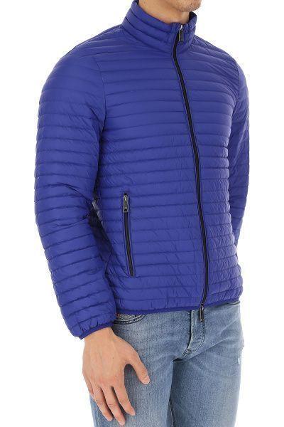 Куртка пуховая мужские Emporio Armani модель 5O640 качество, 2017