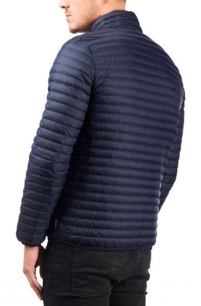Куртка пуховая мужские Emporio Armani модель 5O641 качество, 2017