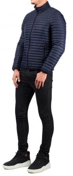 Куртка пуховая мужские Emporio Armani модель 5O641 приобрести, 2017