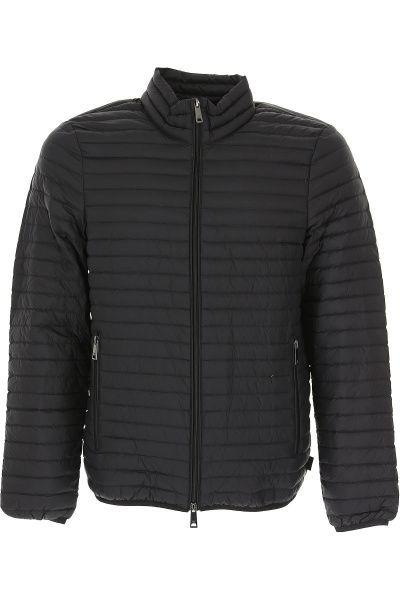 Куртка пуховая мужские Emporio Armani модель 5O642 , 2017