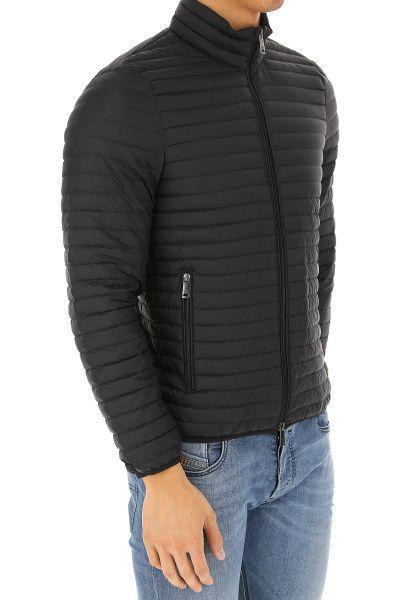 Куртка пуховая мужские Emporio Armani модель 5O642 приобрести, 2017